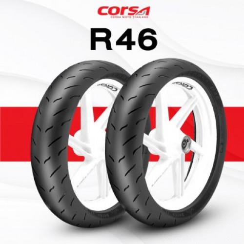 ยาง Corsa รุ่น R46 Platinum 3