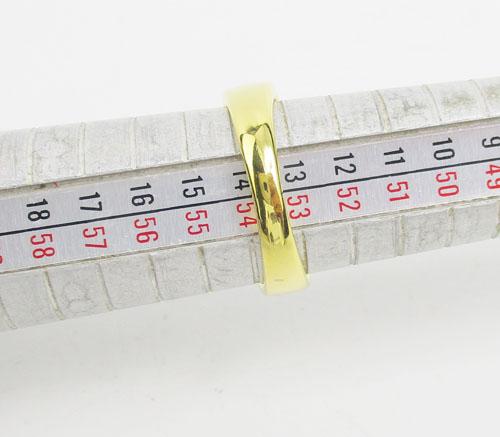 แหวน แหวน เพชรแถว ฝังสอด เพชร 3 เม็ด 1.30 กะรัต ทอง90 งานสวยมาก นน. 6.45 g 3