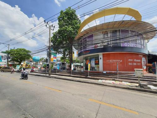 บ้านเช่าถนนจันทน์ / บ้านเดี่ยวหลังใหญ่ กว้างขวางให้เช่าไม่แพง เหมาะทำธุรกิจหรือเก็บสินค้า 1