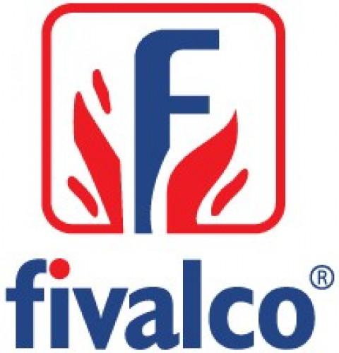 FIVALCO F01BGV-025 BGV0S&YGV ULIFM 175PSI,1