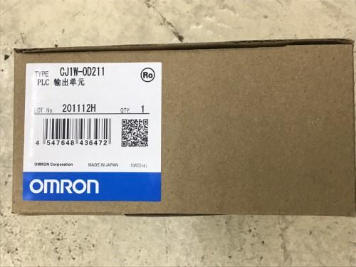 OMRON CJ1W-OD211 ราคา 2800 บาท
