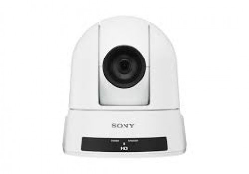 SONY SRG300H Full HD remotely operated PTZ camera