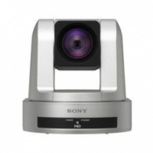 SONY SRG-120DU Pan/Tilt/Zoom Video Conference Multimedia Streaming system