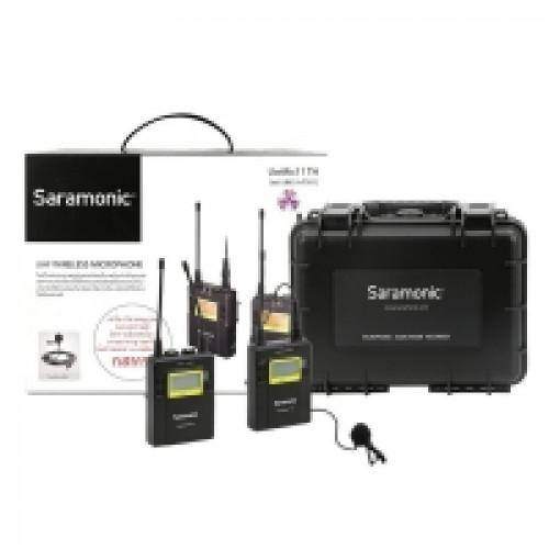 Saramonic Uwmic11 TH SET1