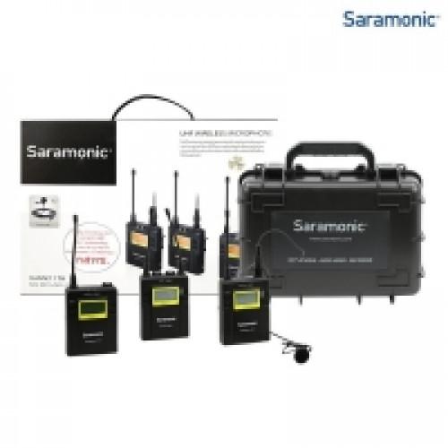 Saramonic UWMIC11 TH SET2