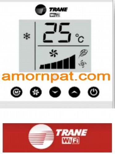 Trane Wifi Thermostat  ควบคุมเครื่องปรับอากาศ ผ่าน App 'Trane Wifi'_Copy_Copy_Copy_Copy