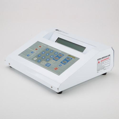 ระบบเช็ดอิน-เอาท์ ป้องกันรั่วใหล CCS-2 2