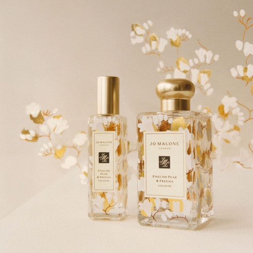 JO MALONE English Pear & Freesia Cologne - Lunar New Year Edition 100 ML.