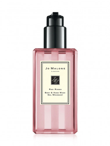 Red Roses Body & Hand Wash 250 ML.