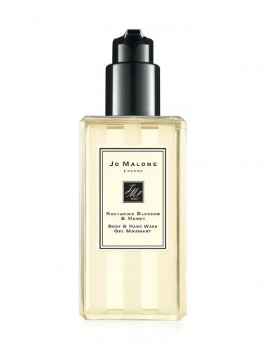 Nectarine Blossom & Honey Body & Hand Wash 250 ML.