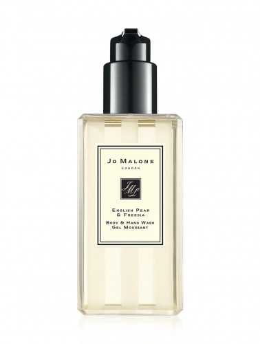 ENGLISH PEAR & FREESIA BODY & HAND WASH 250 ML.
