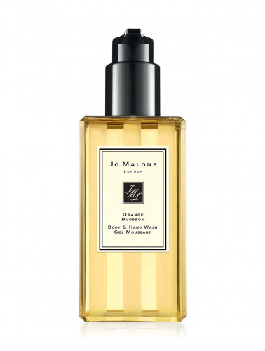 ORANGE BLOSSOM BODY & HAND WASH 250 ML.