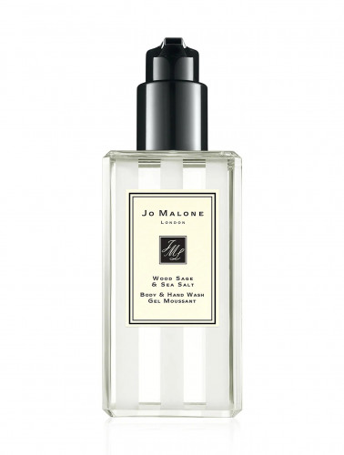 WOOD SAGE & SEA SALT BODY & HAND WASH 250 ML.