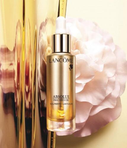 Lancome Absolue Precious Oil Nourishing Luminous Oil 30 ML.