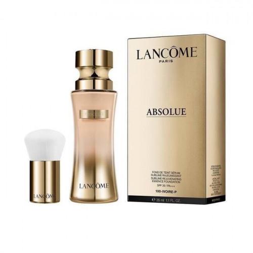 Lancôme Absolue Sublime Rejuvenating Essence Foundation SPF20/PA+++ สี 100 IVOIRE-P