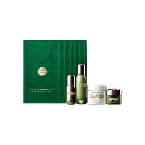 NEW LA MER The Arrive Hydrated Collection