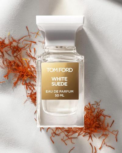 ⭐TOM FORD WHITE SUEDE EAU DE PARFUM 50 ML