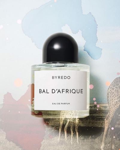 BYREDO BAL D'AFRIQUE 50 ML.