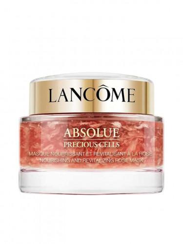 Lancôme Absolue Precious Cells Rose Mask 75 ML