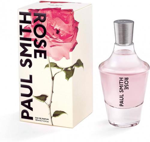 Paul Smith Rose Eau De Parfum 100 ML