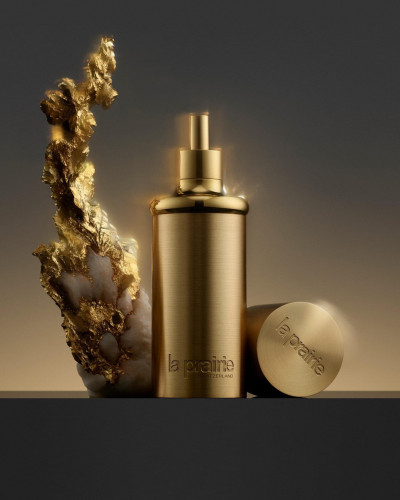 NEW LA PRAIRIE Pure Gold Radiance Concentrate 30 ML