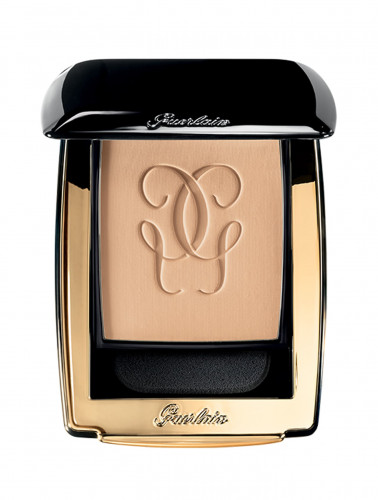 Guerlain Parure Gold Radiance Powder Foundation 10G.