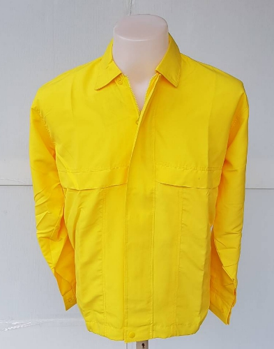 เสื้อแจ็คเก็ตไมโครไทยตัดต่อสี 4
