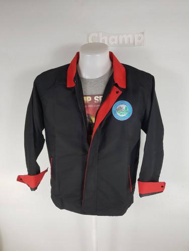 เสื้อแจ็คเก็ตไมโครไทยตัดต่อสี 3