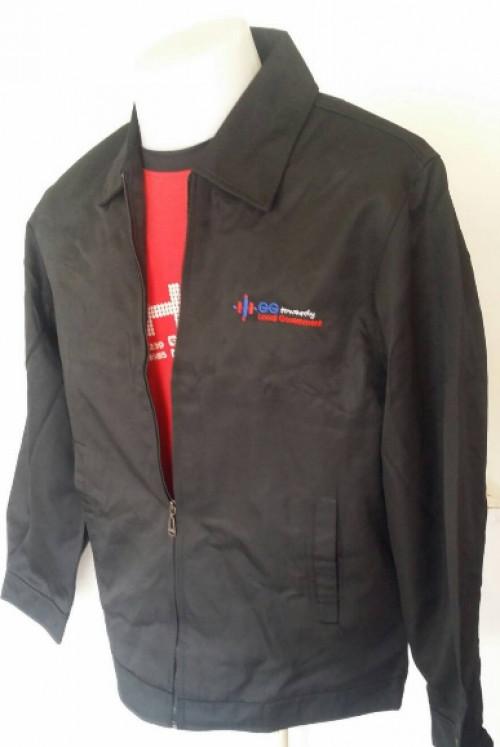 เสื้อแจ็คเก็ตไมโครจีน 1