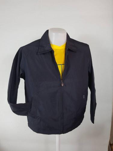 เสื้อแจ็คเก็ตไมโครจีน 3