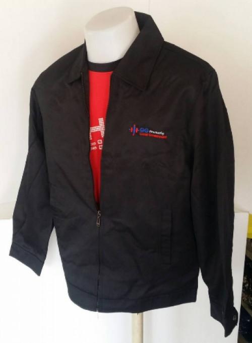 เสื้อแจ็คเก็ตซุปเปอร์ไมโครจีน 2