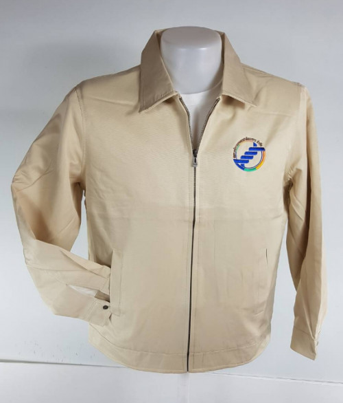 เสื้อแจ็คเก็ตซุปเปอร์ไมโครจีน 1