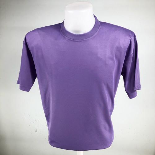 เสื้อยืดคอกลมเพื่อโฆษณา-แจกลูกค้า-แถม 1
