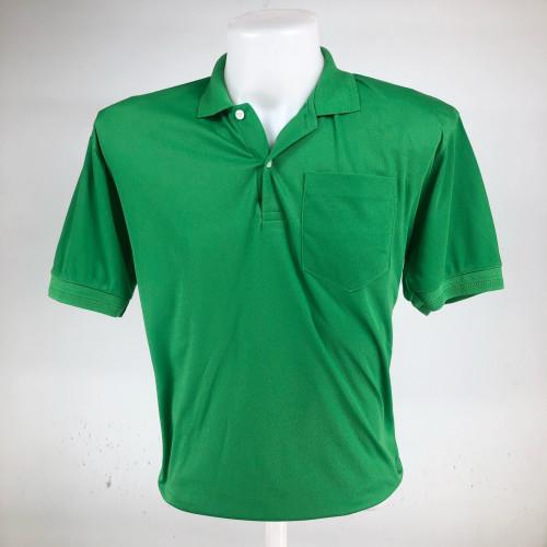 [โปรโมชั่น] เสื้อคอปกโปโลผ้า ที ซี . ราคาถูก สำหรับแจกลูกค้า แจกพนักงาน 2
