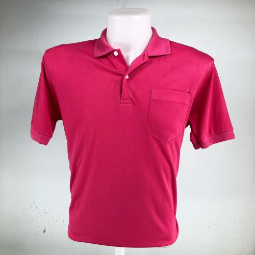 [โปรโมชั่น] เสื้อคอปกโปโลผ้า ที ซี . ราคาถูก สำหรับแจกลูกค้า แจกพนักงาน 3