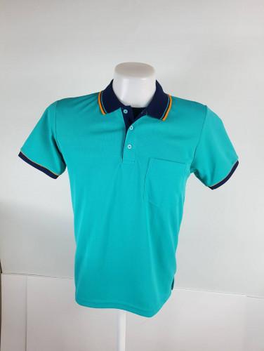 เสื้อคอปกโปโล ทรงชาย CR,GR,ML,MR 2