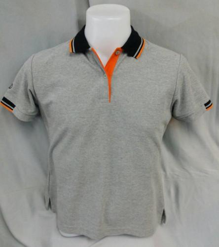 เสื้อคอปกโปโล ทรงชาย CR,GR,ML,MR 3