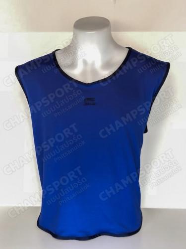เสื้อเอี๊ยม 2 หน้า เสื้อคลุม (ผ้ากันเปื้อน 2 หน้า) 1