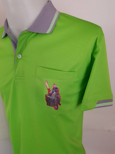 เสื้อคอปกโปโล-คอกลม-คอปกวี ยี่ห้อ Kreekick 1