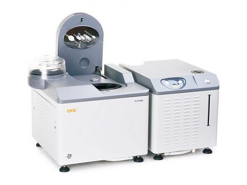 เครื่องหาค่าพลังงานความร้อน เครื่องวิเคราะห์หาค่าพลังงาน - Bomb calorimeter CKIC 5E-C5500 Automatic