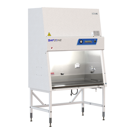 ตู้ปลอดเชื้อ - Yakos65 safezone biosafety cabinet Class II A2
