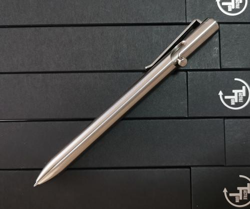 ปากกา Tactile Turn Titanium Bolt Action Pen, Standard, 5.6