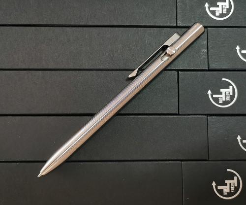 ดินสอ Tactile Turn Titanium Mechanical Pencil (11PN7-TTM-TTM)