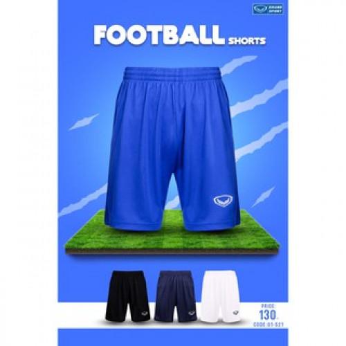 กางเกง แกรนด์ สปอร์ต Grand Sport รุ่น 01-521 (...) สีล้วน