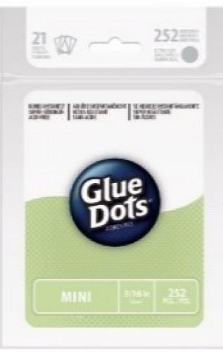 กาวกลูดอท มินิ MINI Glue Dots