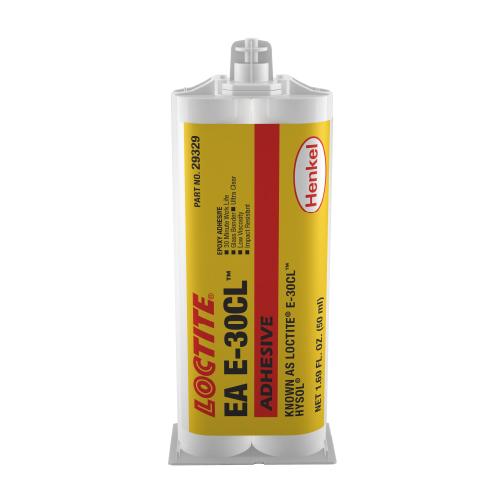 Loctite EA E-30CL Epoxy Adhesive Clear 50 mL