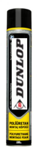 Dunlop D800 Multipurpose PU Foam ดันล้อป พียูโฟม D800(ขายส่ง12ชิ้นขึ้นไปเท่านั้น)