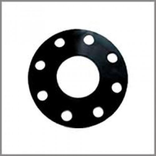 ประเก็นยางหน้าเเปลน GASKET หน้าเเปลนขนาด PN16 ขนาดเส้นผ่านศูนย์กลาง 2-1/2 นิ้ว DN65