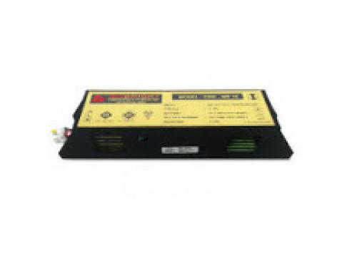 MAX BRIGHT Battery Pack 12VDC. 2400 mAh. Output 220VAC. Back-up 2 Hr. Model. BPLB-18