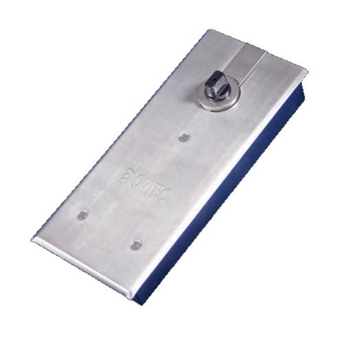 โช๊คอัพประตูฝังพื้นแบบตั้งค้าง รับน้ำหนัก 130 กก. ยี่ห้อ DORTEC รุ่น DT-2300